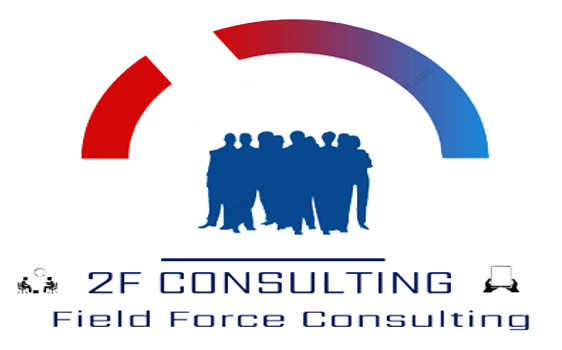 2F Consulting Logo